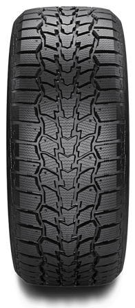 Hercules Avalanche RT studdable Winter tire