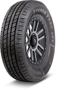 Suv And Light Truck Tire Tracker Hercules Tires