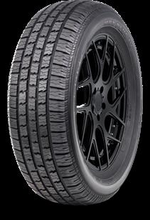 Passenger And Minivan Tire Tracker Hercules Tires
