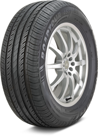 Hercules Roadtour 455 Touring Tire | All-Season
