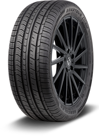 Hercules Roadtour 855 SPE Grand Touring Tire | All-Season